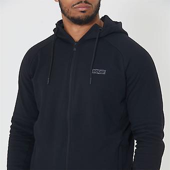 Everlast Mens FZ Hood Full Zip Hoodie Long Sleeve Hoody Hooded Top