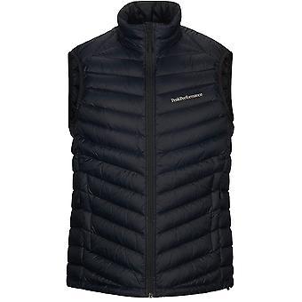 Peak Performance Mens Frost Down Vest