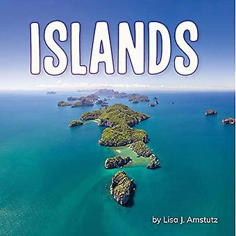 Islands (Earth's Landforms)