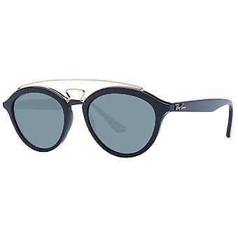 أسود الرجال النظارات الشمسية