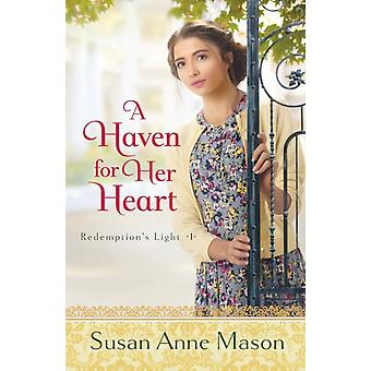 Mason & Susan Annen haven for Her Heart