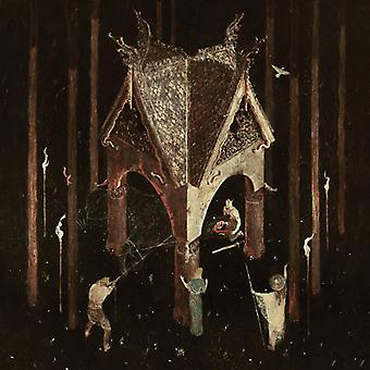 Wolves in the Throne Room - Thrice Woven [CD] USA import