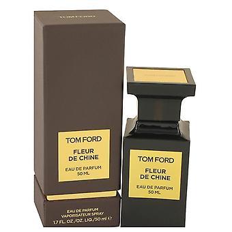 فلور دي شين دو بارفوم رذاذ بواسطة توم فورد 1.7 أوقية Eau De Parfum Spray