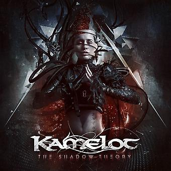 Kamelot - Shadow Theory [CD] USA import