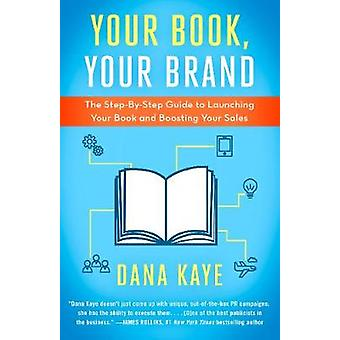 Your Book Your Brand