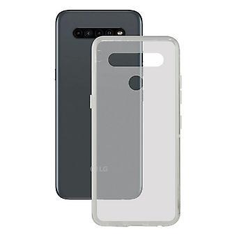 Mobile Abdeckung LG K41S KSIX Flex TPU
