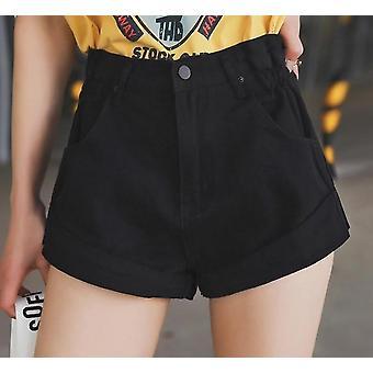 Streamgirl Denim Shorts