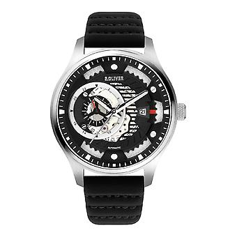 s.Oliver SO-3941-LA Men's Watch