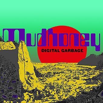 Mudhoney - Digital Garbage [Vinyl] USA import