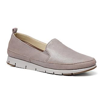 Hotter Women's Alexa Slip On Casual Shoes