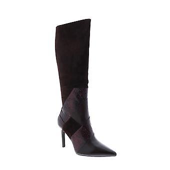 Geox Adult Womens D Faviola Knee High Boots