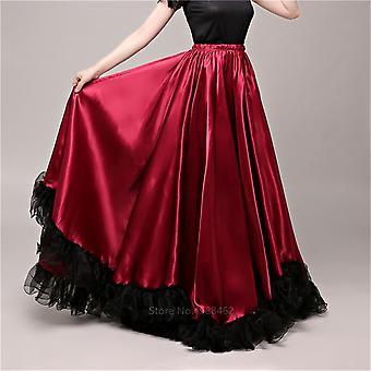 Bullfight Flamengo Skirt