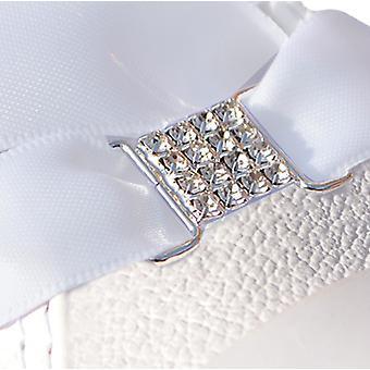 Fantastisk Crystal Tag Shoe Charms