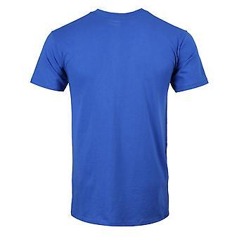 Grindstore Herren seine über 9000 T-Shirt