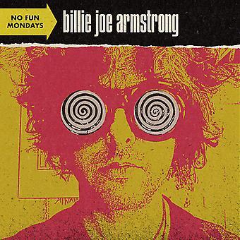 Armstrong,Billie Joe - No Fun Mondays [Vinyl] USA import