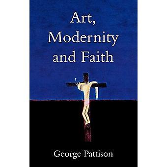 Taide - Nykyaika ja usko - Professori George Pa:n kuvan palauttaminen