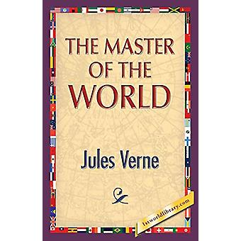 The Master of the World by Jules Verne - 9781421850672 Book