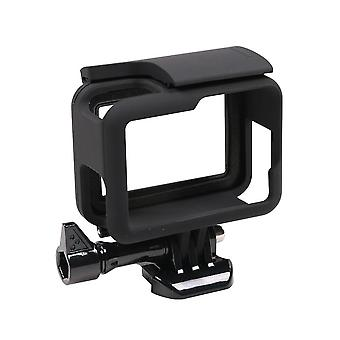Gopro Frame Case Shell Protector Housing Army Mount Accessoires