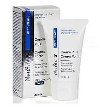 Neostrata Cream strong Aha 15