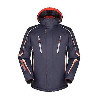 Ski Jackets Windproof Warm Coat