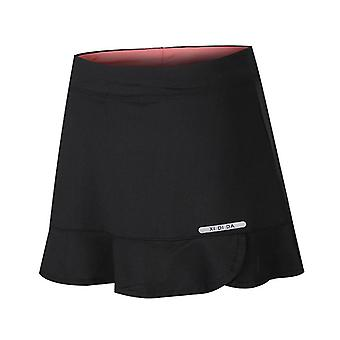 Half-length Skirt Women, Sports Short Skirt's