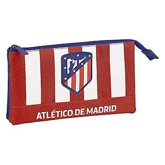 Holdall Atlético Madrid Red