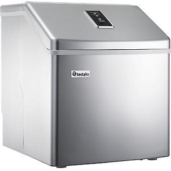 tectake Isterningmaskine til klar is