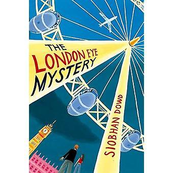 كتاب لندن لغز العين