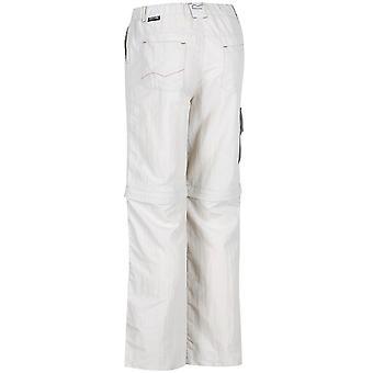 Régate plein air pour enfants/garçons pourra Zip-Off pantalon