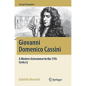 Giovanni Domenico Cassini by Gabriella Bernardi