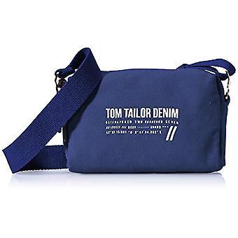 TOM TAILOR Denim Lia, Cross bag. Woman, Dark Blue, Small
