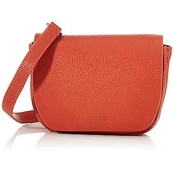 Bree Justine 1 wristbag, Orange (Pumpkin), 4.5x15.5x11 cm (B x H x T)