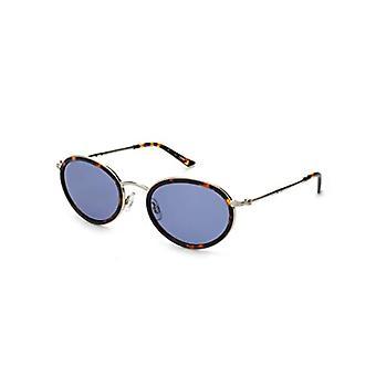 Opposit TM595S02 Glasses, Gold, 53 22 140 Unisex-Adult