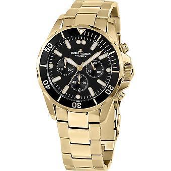 جاك ليمانز ساعة اليد رجال ليفربول سبورت 1-2091J