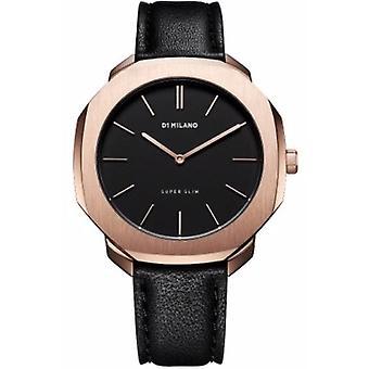 D1 milano watch super slim d1-ssll02