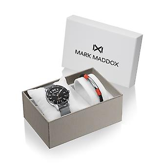 Mark maddox - new collection watch hm7146-57