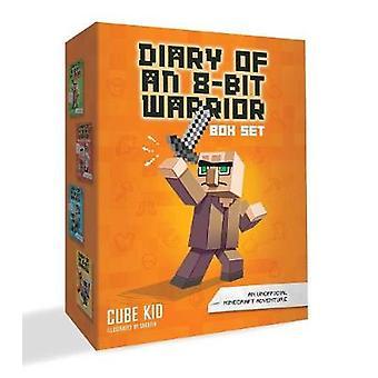 Diary of an 8Bit Warrior Box Set Volume 14