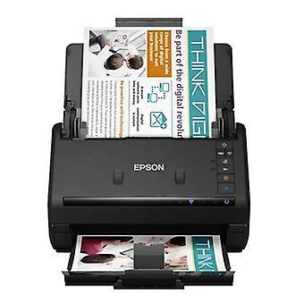 סורק Wi-Fi דו-פנים של Epson ES-500WII
