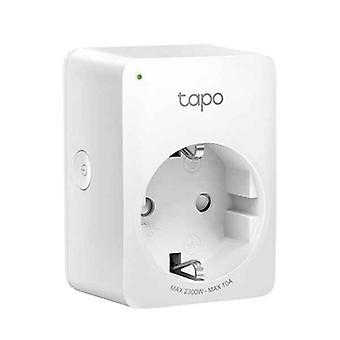 Έξυπνο βύσμα TP-Σύνδεσμος Tapo P100 2 uds WiFi