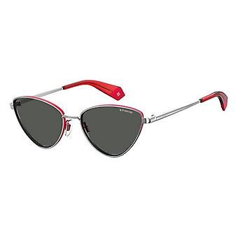 Женские солнцезащитные очки Polaroid 6071-S-X-J2B-56 (ø 56 мм)