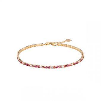 Bracelet-Femme-UW3YV0Z-- Plaqu� Or