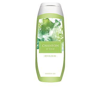 Chanson d'Eau Chanson d'Eau shower gel 200 ml til kvinder