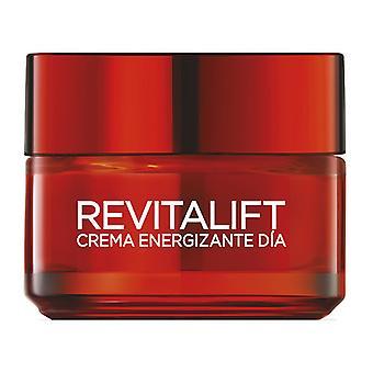 Day Cream Revitalift Ginseng L'Oreal Make Up (50 ml)