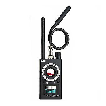 Professionelle RF Signal Detektor Anti-Spion Detektor Kamera GPS Signal Objektiv