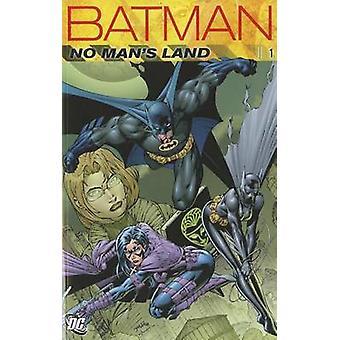Batman No Mans Land Vol. 1  New Edition by Comics & DC