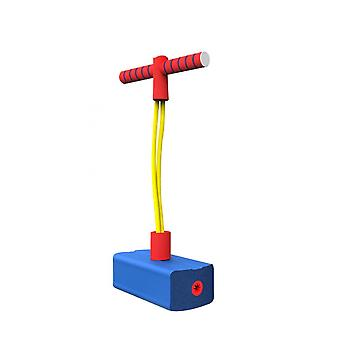 Foam Pogo Jumper For Kids Fun And Safe Pogo Stick For Toddlers, Durable Foam And Bungee Jumper For Ages 3 And Up