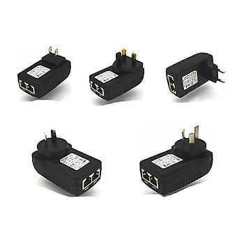 Adaptador de alimentación del inyector a través de Ethernet