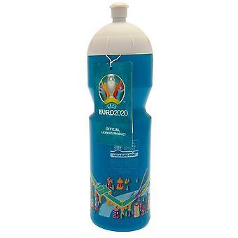 UEFA Euro 2020 Water Bottle