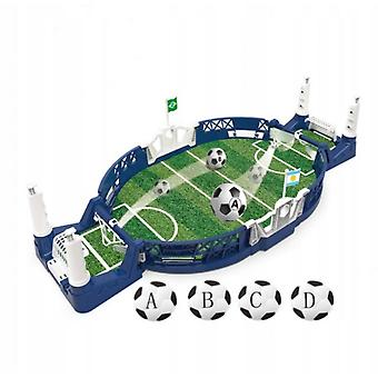 Two-player Tabletop Football Game Toy