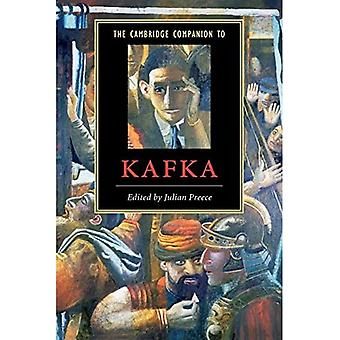 The Cambridge Companion to Kafka (Cambridge Companions to Literature) (Cambridge Companions to Literature)